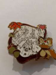 Animation 4 pin set