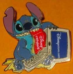 Disney Catalog / Disney Store