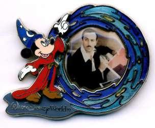 Sorcerer Mickey/Fantasia