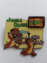 55 year's series jungle cruise
