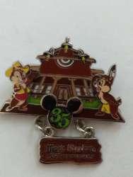 35 Magical Years at Walt Disney World