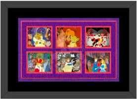 A Family Pin Gathering 2004 - Large Frame Set