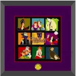 A Family Pin Gathering 2004 - Extra-Large Frame Set