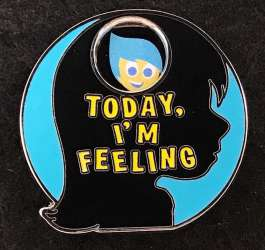 Today I'm Feeling Mood Spinner