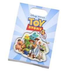 Disney Store JAPAN Pin 2019 Toy Story 4 Woody Ducky & Bunny