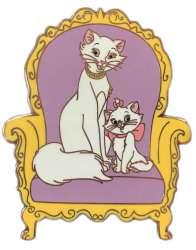 Duchess and Marie