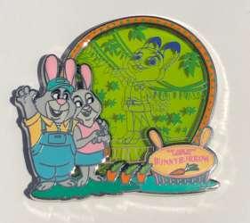 Version #2 - Young Judy Hopps