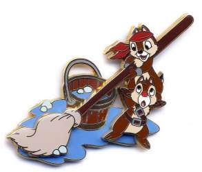 Chip & Dale Only