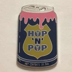 Hop 'n' Pop