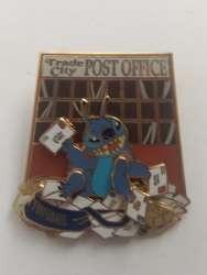 Trade city post office