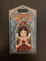 Windows of Magic
