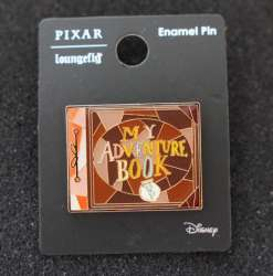 Loungefly Disney Pixar Stained Glass