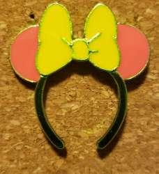 BoxLunch - Disney Minnie Mouse Ears Headband