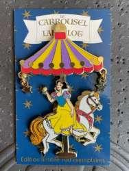 Snow White - Princess Carousel
