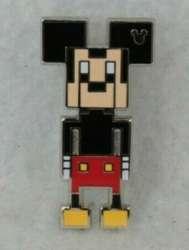 8-Bit Hidden Mickey