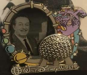 Walt's Legacy: Original Plan for Epcot