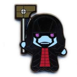 Marvel Kawaii Art Collection Collectible Pin Pack