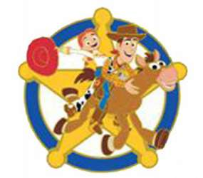 Jesse & Woody