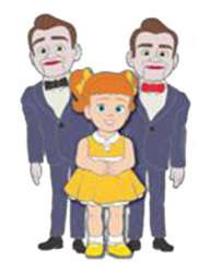 Gabby Gabby & Dummies