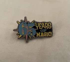 65 Years of Magic
