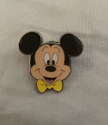 Mickey Mouse Bowtie