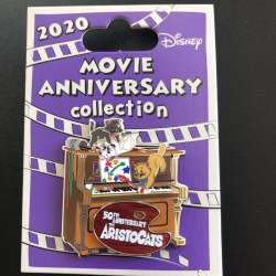 Cast Exclusive Movie Anniversary Collection
