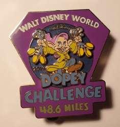 2019 RunDisney - Dopey Challenge