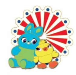 Ducky & Bunny (Surprise Release)