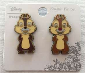 Chip and Dale Set