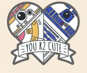 You R2 Cute