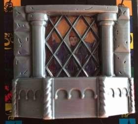 Evil Queen Balcony