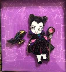 Animator's Doll Pin Set