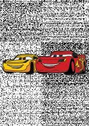 Cars 3 VIP Pin