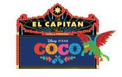 Coco Marquee