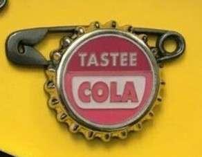 Tastee Cola Cap
