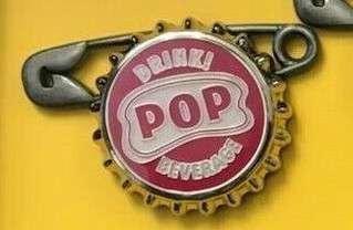 Drink! Pop Beverage Cap