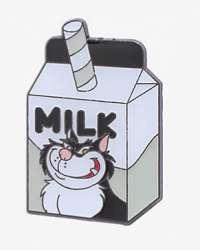 Milk Cats