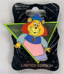 Adventures of the Gummi Bears Collection