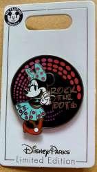 Minnie Mouse Princess Series