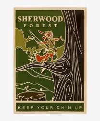 Robin Hood Sherwood Forest