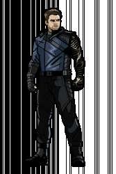 Winter Soldier #715