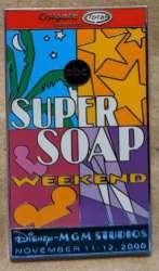 ABC Super Soap Weekend