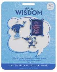 Aladdin (3 pins)