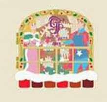 Disney's Grand Floridian Resort and Spa: Princess Aurora and Print Philip