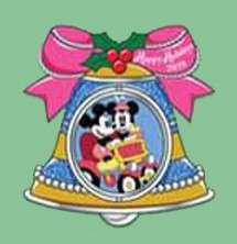Disney's Boardwalk Resort: Mickey & Minnie