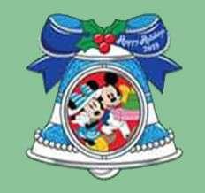Disney's Yacht Club: Mickey & Minnie