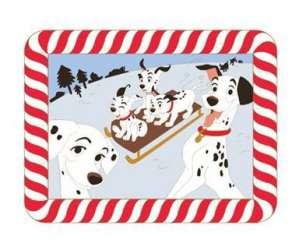 Pongo, Perdita and pups