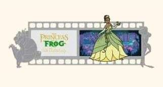 The Princess and the Frog 10th Anniversary