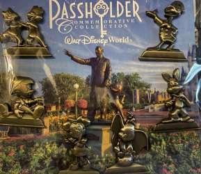 Annual Passholder Commemorative Collection