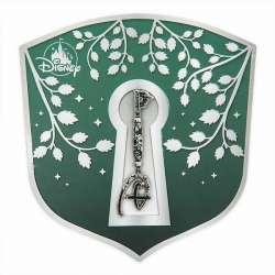 Disney Store Opening Ceremony Key Pin